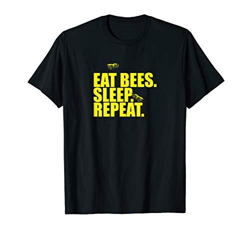 Eat Bees Sleep Repeat