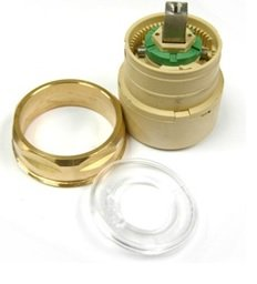 Franke 3699 Keramik-Einhebel-Wasserhahn-Kartusche für Franke-Wasserhähne mit einem Griff
