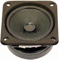 Visaton 2.5 INCH Full Range Speaker, 8 OHM FRS 7 W - 8 OHM