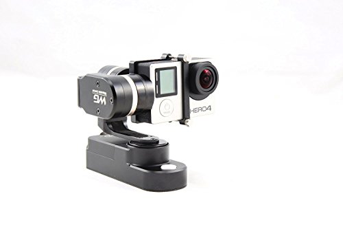 Feiyu Tech FY-WG 3-Axis Wearable Gimbal Stabilizer for Gopro HERO 4, 3+ and 3