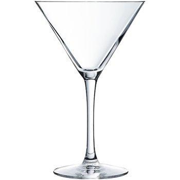 Luminarc - Copas martini Cristal Cocktail Bar 12 piezas Luminarc 12 piezas - 30 cl.