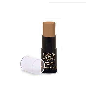 400  .75oz Light Tan  Creamblend Stick Mehron