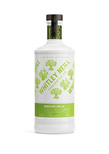Whitley Neill Brazilian Lime Gin 0,7l - 43%
