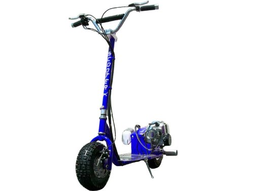 49cc gas powered scooter - 7