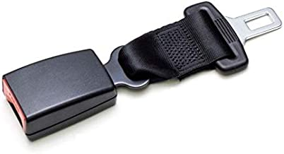 Seat Belt Extender/Seatbelt Extension for 2016 Kia Soul - (Fits Front Seats) - Safety Certified and Adds 7