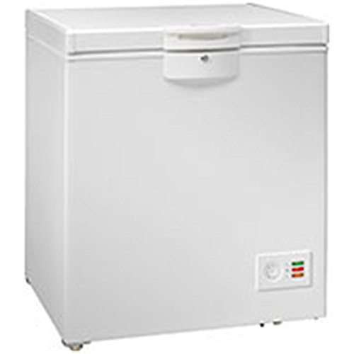 Smeg CO142 Independiente Baúl 129L A++ Blanco - Congelador