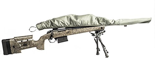 Rapid Rifle Covers Rifle Cover-Kryptek Highlander-XL