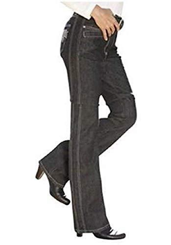 Tolle Jeans von Corley in Black Denim Gr. 21
