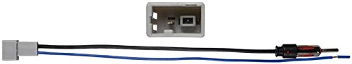 Brand NEW Metra 40-hd10 Antenna Adaptor Harness for All Honda and Acura Vehicles (2005-2008) **This Is Needed to Get Am/fm Raido Reception When Replacing Your Factory Radio with an Aftermarket Receiver**