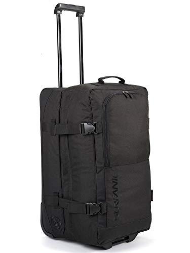 Surfanic Maxim 70 Roller Bag Navy (70 litres, Black Marl)