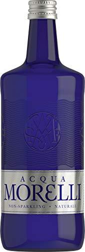 Acqua Morelli Naturale 6x0,75l Glas