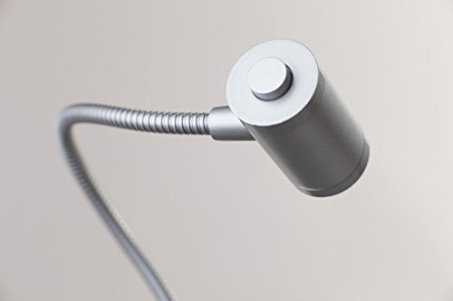 kalb Material für Möbel -  3W Led Bettleuchte