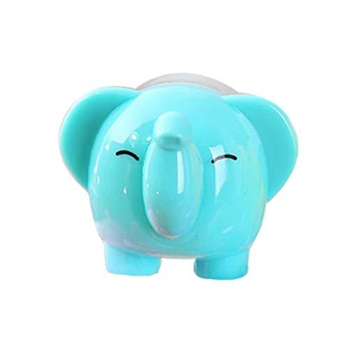 Oficina De Dibujos Animados Elefante Sacapuntas Mini Sacapuntas De La Manivela Escuela Pen Cortador De Escritorio Regalo Para Cabrito