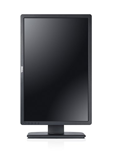 Dell Professional P2213 22 inch Widescreen LED Monitor - Black (1680x1050, VGA, DVI-D, DisplayPort, 5ms, 1000:1, 60Hz, USB 2.0)