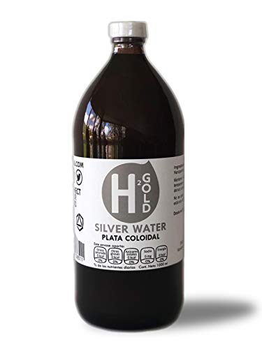Merceditas Plata  marca H2Gold