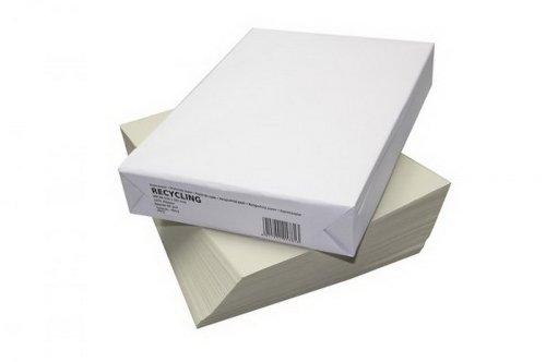 Kopierpapier recycling - Packung (500 Blatt)