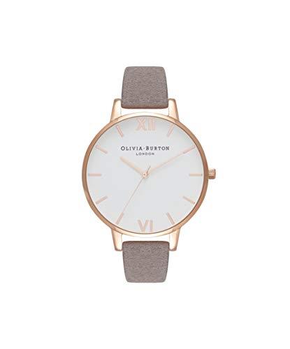 Olivia Burton Reloj de Pulsera OB16VE09