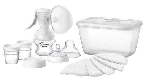 Tommee Tippee Manual Breast Pump Kids, Infant, Child, Baby Products bébé, nourrisson, enfant, jouet