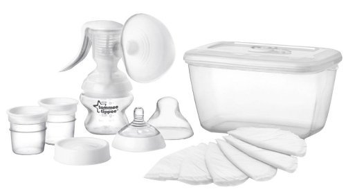 Tommee Tippee Manual Breast Pump Kids, Infant, Child, Baby Products bébé, nourrisson, enfant, jouet