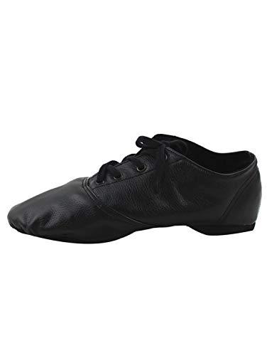 Tookang Klassische Ballettschuhe/Ballettschläppchen Charlie Ballet Trainings Spitzenschuhe Tanzschuhe für Kinder und Erwachsene