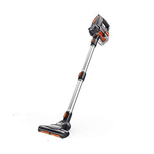 Learn More About WG Vacuum Cleaner Cordless,Portable Lightweight 2-in-1 Upright Hand-held Dust-Free Electric Broom