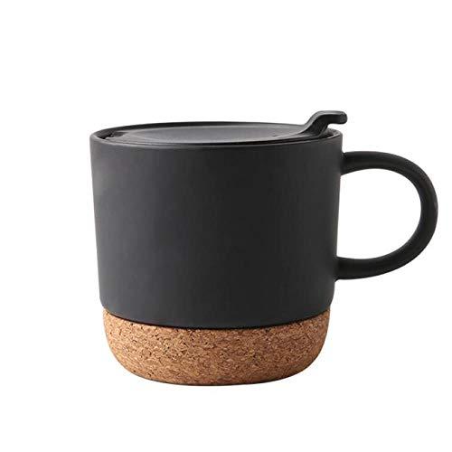 Isolierte Kaffeetasse, 15 Unzen Große Kaffeetassen mit Griff