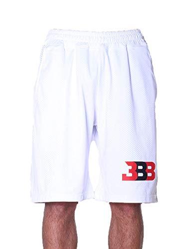 Bermuda BBB 3B55028-19 Big Baller Brand, Weiß M