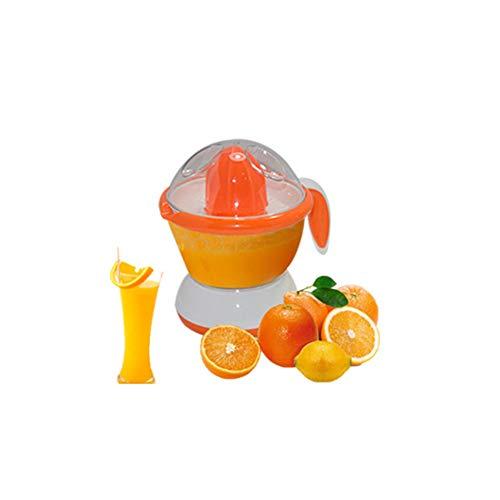 IGRNG Kitchen Aid Entsafter Druck Electric Orange Maschine Orange Mini Entsafter für Heim