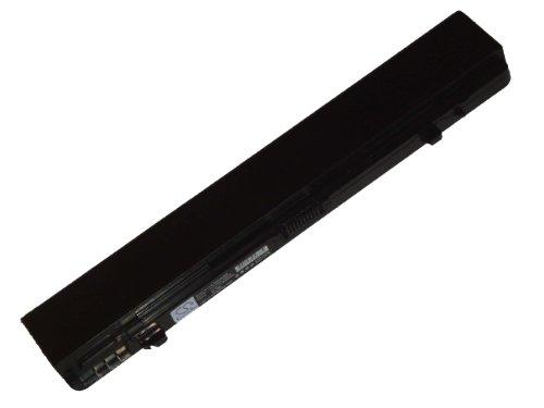 Batterie LI-ION 4400mAh 14.8V noir, pour DELL Studio 1440, Studio 1440n, Studio 14z, Studio 14zn remplace 312-0883, K903K, N672K