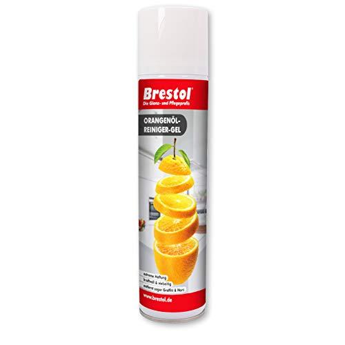 Brestol GmbH OrangeGel