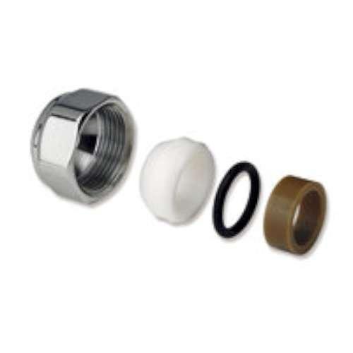 Orkli accesorios - Conjunto antielectro tubo cobre m24-15