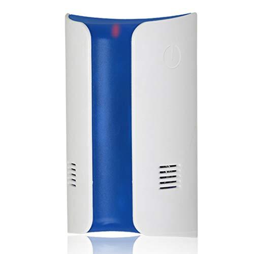 GJNWRQCY Ultraschall-Silent-Mouse-Repeller, kann als Nachtlicht-Insektenschutzmittel verwendet Werden. Die anwendbare...