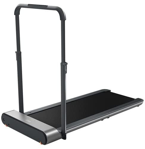 Xiaomi WalkingPad R1 Pro EU Version pieghevole Tapis roulant Treadmill | fino a 110 kg | fino a 10 km/h | Grigio | per casa, ufficio, posto di lavoro | 220 V | 50 Hz | 918 W