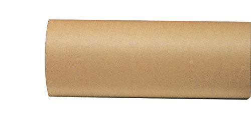 School Smart Butcher Kraft Paper Roll, 40 lb, 36 Inches x 1000 Feet,...
