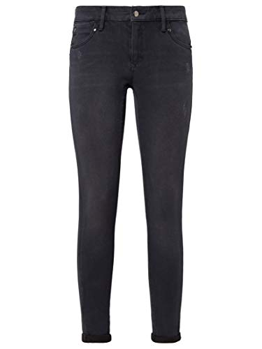 Mavi Damen Lexy-10734 Jeans, Smoke Ultra Move Bi-STR, 32W
