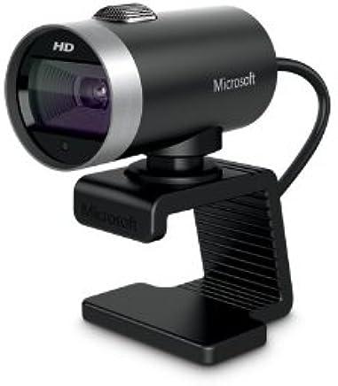 Microsoft 6CH-00002 - Webcam LifeCam Cinema Webcam, 5 megapixel, 1280 x 720 pixel, USB 2.0 - Trova i prezzi più bassi