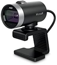 Microsoft 6CH-00002 LifeCam Cinema for Business HD Webcam MSN Skype