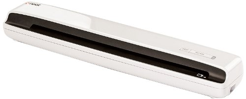 : The Neat Company 03172 Receipts Mobile Scanner and Digital Filing System for Mac with Dust Cover