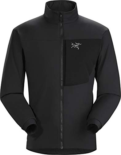 Arc'teryx Proton LT Jacket Men's (Black, Medium)