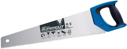Draper Expert Supercut 49288 Scie à main pour découpe rapide avec poignée ergonomique 7 TPI/8 PPI 500 mm