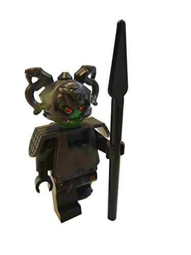 LEGO® Ninjago Schlangen Samurai Vermillion