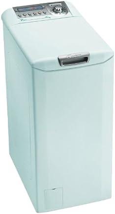 1200 UpM 7 kg//nur 40 cm breit//wei/ß 224 kWh Candy EVOT 1207 1D Waschmaschine TL//A+