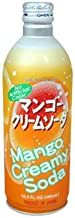 Best mango creamy soda japan Reviews