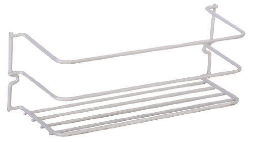 Grayline 40501 Large Cabinet Rack White