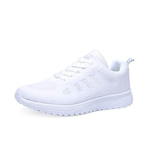 Orktree - Zapatillas de correr para mujer, ultraligeras