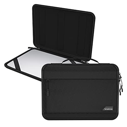 "Smatree 13 inch Hard Sleeve Laptop Case Only for Dell Xps 13 9310, Lenovo Chromebook Flex 5 13"" Laptop Bags, Razer Blade Stealth 13 Sleeve"