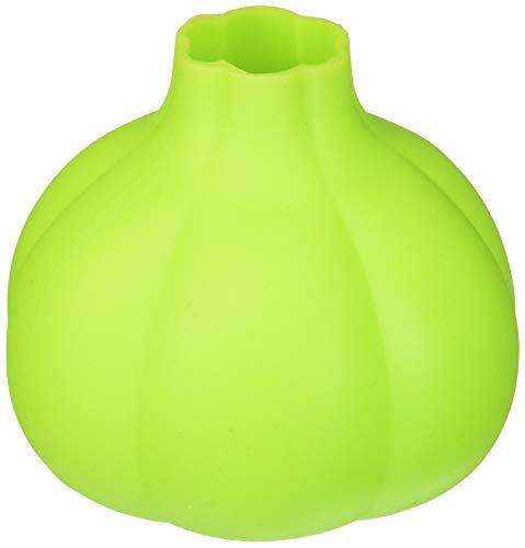 HG HGROPE Peeler Silicone Garlic Peeling Tools Kitchen Gadget Supplies