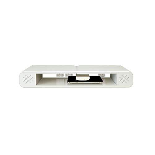 A Parete TV Cabinet Camera a Parete Set-Top Box Shelf Semplice Ed Elegante Appartamento Piccolo Governo della TV Centro di intrattenimento Stand (Size : 1.2m)