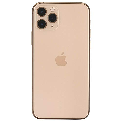 Apple iPhone 11 Pro Max, 512GB, Gold - Fully Unlocked (Renewed). Buy it now for 1019.99