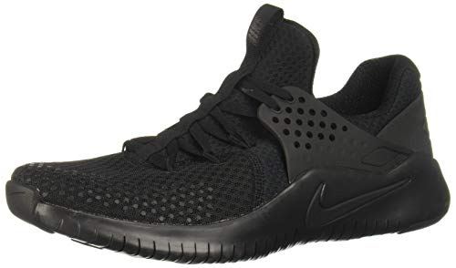 Nike Men's Free TR V8 Training Shoe Black Size 10 M US